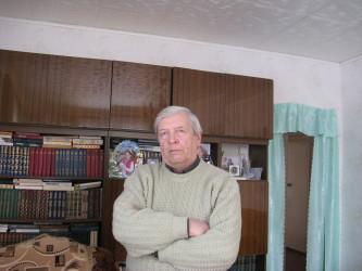 Анатолий Летягин