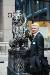 В Брюсселе, осень 2007 года