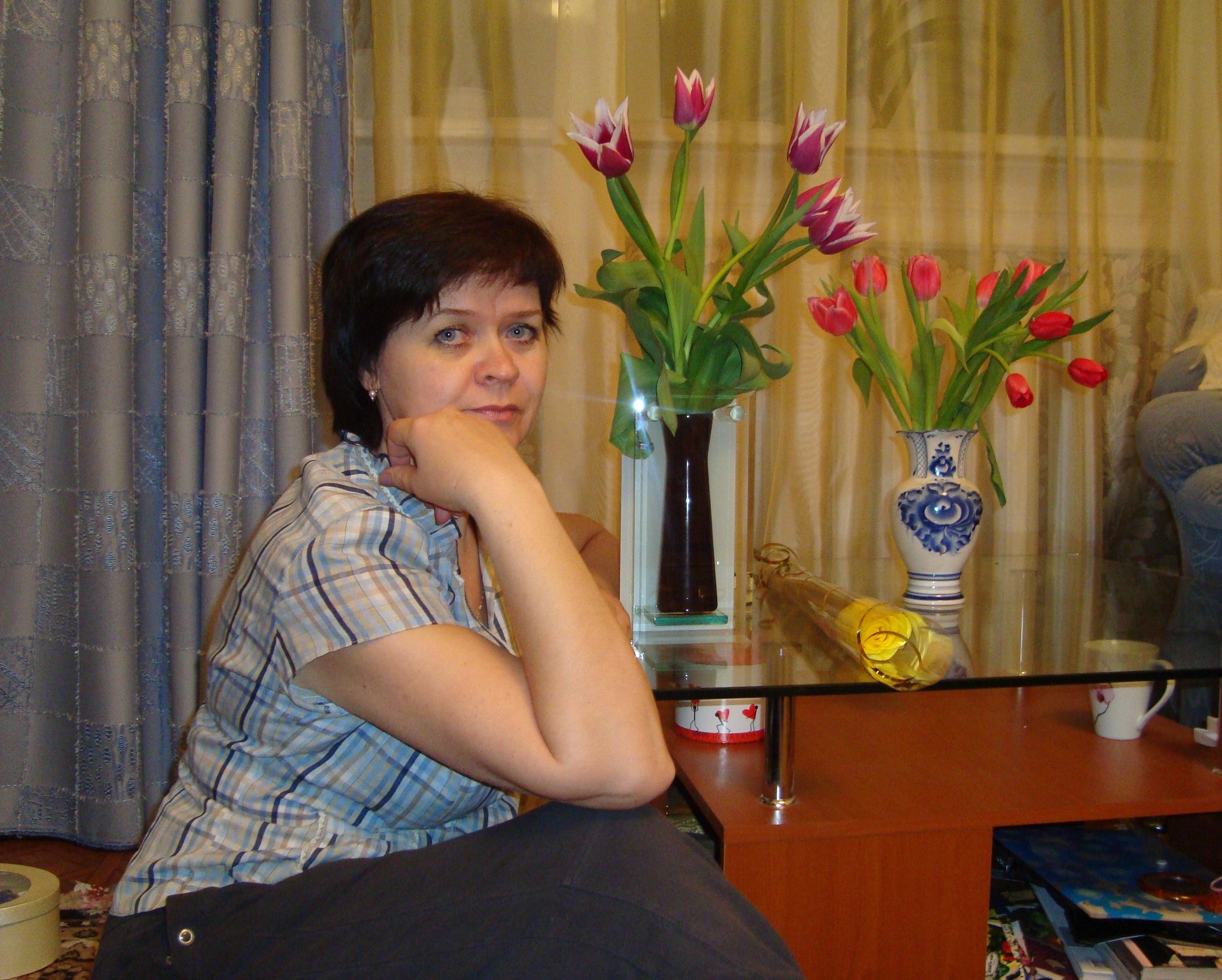 Русская старушка в постели фото 248-974