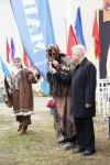 Интервью у шамана