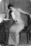 Мария Морицевна Абрамова - вторая гражданская жена Мамина