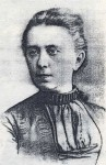 Мария Якимовна Алексеева - первая гражданская жена Мамина
