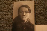 Молодой Гумилев