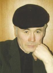 Наурзбаев портрет фото