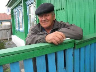 Павел Шахов