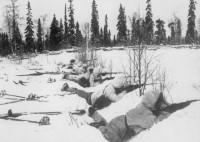 Русско-финская война