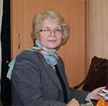Татьяна Артишевская