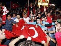 Турки во многом похожи на русских