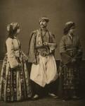 Турки в недалеком прошлом