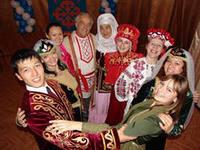 Уральский этнос