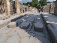 мостовая Помпей