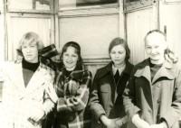 2. Мы из 10а, п. Абатский, 1979 г.