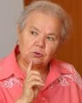 Луиза Алмаева