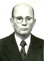 Костецкий