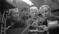 13. Новаторы машиностроения, Челябинск, 1976 г.