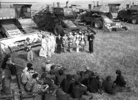 16. Концерт на полевом стане. Совхоз Степной Челяб. обл., 1978 г.