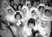 23. Уральские невесты, ДК ЧТПЗ, 2 апреля 1972 г.