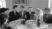 3. Бригадная свадьба, 1961 г.