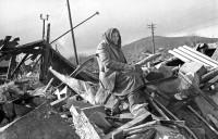 9. После землятресения. Спитак, декабрь 1988 г.