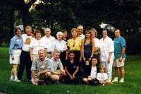 25. Сборная России и США, Миннесота, 1999 г.