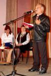 3.10.2009 Презентация книги Личное дело.