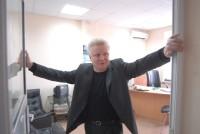 52. Прошу в мой кабинет, апрель 2008 года