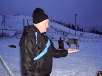 68. Прогулка по Финляндии, январь 2012 года