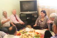 80. В гостях у казахской родни, Костанай, декабрь 2012 г.