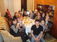 82. В доме Ашубаевых, Костанай, 3 января 2013 г.