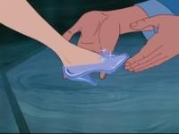 CinderellaGlassSlipper